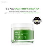 Neogen Peel Gauze Green Tea