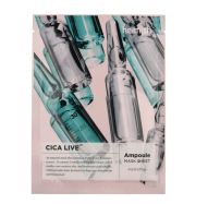 CICA Ampoule Sheet Mask
