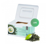A` pieu Daily Sheet Mask ( Green Tea / Soothing)