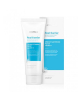 Cream Cleansing Foam