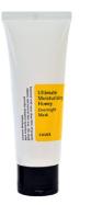Ultimat Moisturizing Honey Overnight Mask
