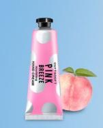 Nourishing Hand Cream Pink Breeze