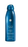 Tilbud Sheer Sunscreen  Mist  SPF 30 88 ml.
